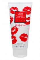 Naomi Campbell Cat Deluxe With Kisses Tělové mléko 200ml