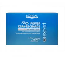 L´Oreal Paris Expert Pro-Keratin Power Recharge Care 10ml