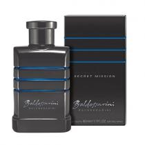 Baldessarini Secret Mission EdT 90ml M