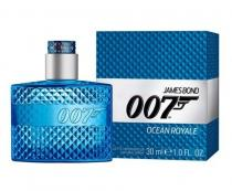 James Bond 007 Ocean Royale EdT 50ml M