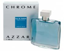 Azzaro Chrome EdT 100ml M