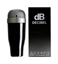 Azzaro Decibel EdT 100ml M