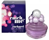Cacharel Catch Me EdP 80ml W