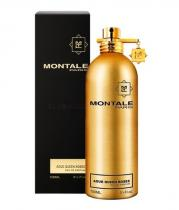 Montale Paris Aoud Queen Roses EdP 100ml W