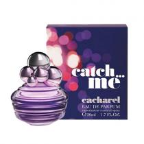 Cacharel Catch Me EdP 50ml W