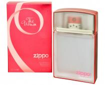 Zippo Fragrances The Woman EdP 75ml W