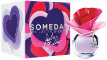 Justin Bieber Someday EdP 100ml W
