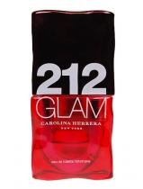 Carolina Herrera 212 GLAM EdT 60ml W