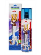 Paris Hilton Passport St. Moritz EdT 100ml W