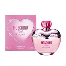 Moschino Pink Bouquet EdT 100ml Tester W