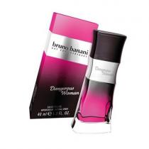 Bruno Banani Dangerous Woman EdT 40ml W