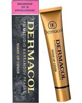 Dermacol Make-Up Cover Make-up 30g - 222