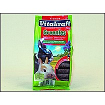 Vitakraft Greenies Rabbit bag 50g