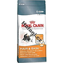 Royal Canin Cat Hair&Skin 400g