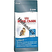 Royal Canin Cat Light 400g