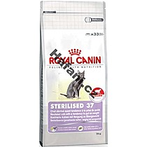 Royal Canin Cat Sterilised 400g