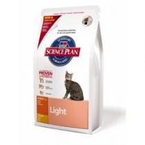 Hill´s Feline Light 10kg