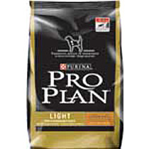 Purina ProPlan Dog Light 3kg