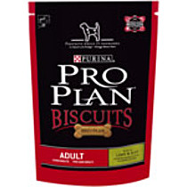 Purina ProPlan Biscuits Lamb+Rice 400g