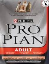 Purina ProPlan Cat Adult Chicken and Rice 1,5kg