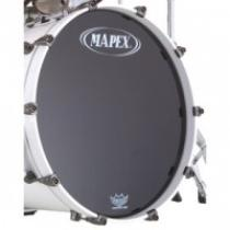 "MAPEX 0318-620BB 20""BD Black Head,Lo"