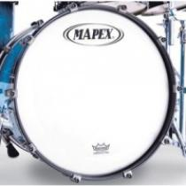 "MAPEX 0318-K22BB MP 22""BD Coated head"