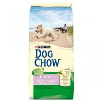 Purina Dog Chow Puppy Lamb and Rice 15kg