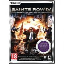 Saints Row 4 - PC