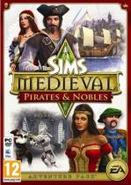 The Sims: Medieval - Pirates and Nobles (PC)