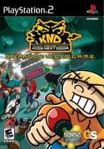 Codename Kids Next Door (PS2)