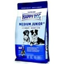 Happy Dog Supreme Medium Junior 10kg