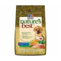 Hill's Canine Nature's Best Puppy Large/Giant 12kg