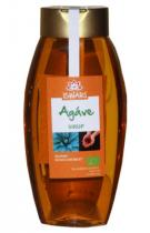 Iswari Superfood Agave sirup BIO 500g