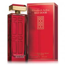 Elizabeth Arden Red Door EdT 10ml W