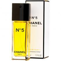 Chanel No.5 EdT 100ml W