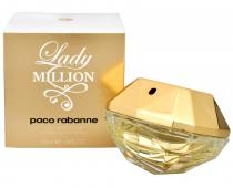 Paco Rabanne Lady Million EdT 50ml W