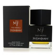Yves Saint Laurent La Collection M7 Oud Absolu EdT 80ml pánská