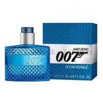 James Bond 007 Ocean Royale EdT 125ml pánská