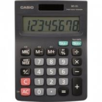 CASIO MS 8 S