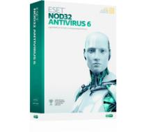 ESET NOD32 Antivirus 2 PC 1 rok