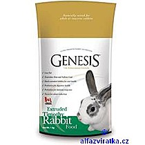 Genesis Rabbit Food 5kg