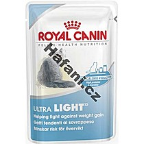 Royal Canin Cat ULTRA LIGHT 85g