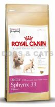 Royal Canin Sphynx 500g