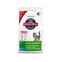 Hill´s Feline Kitten Tuna 400g