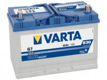 VARTA BLUE Dynamic 95 Ah, 12 V, G7