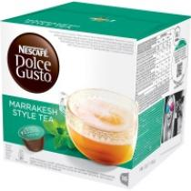 NESTLE DOLCE G. MARRAKESH TEA NESCAFÉ