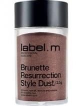 label.m Brunette Resurrection Style Dust 3,5g