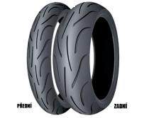 Michelin PILOT POWER 160/60 ZR17 69 W