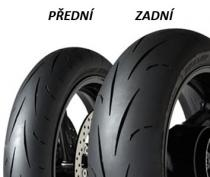 Dunlop SX GP RACER D211 M 200/55 ZR17 78 W TL , M = Medium