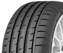 Continental SportContact 3 205/45 R17 88 V